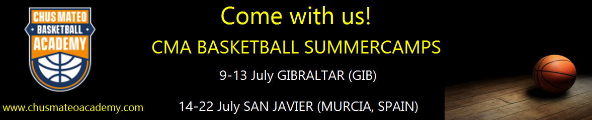 ¡Ven a nuestros campus de verano!